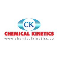 Logo of Chemical Kinetics