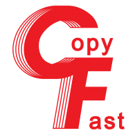 Logo of Copy Fast, S.A.