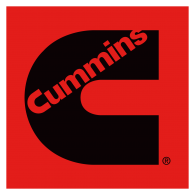Logo of Cummins