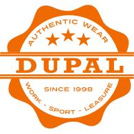 Logo of Dupal Workwear