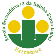 Logo of Escola Secundaria Rainha Santa Isabel Estremoz