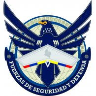 Logo of Ffuerzas de Seguridad y Defensa Fac