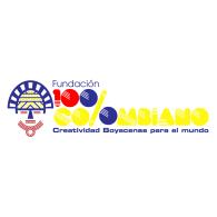 Logo of Fundacion Cien por ciento  Colombiano