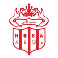 Logo of Hassania Agadir HUSA