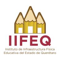 Logo of IIFEQ