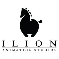 Logo of Ilion Animation Studios