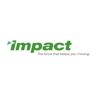 Logo of Impact Products