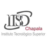 Logo of Instituto Tecnológico Superior de Chapala