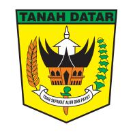 Logo of Kabupaten Tanah Datar