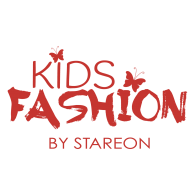 Logo of Kids Fashion by Stareon