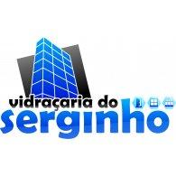 Logo of Vidraçaria do serginho
