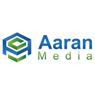 Logo of Aaran Media