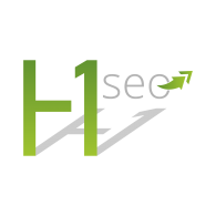 Logo of H1 Seo Consulting