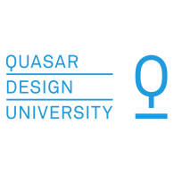 Logo of Quasar Design University