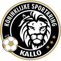 Logo of KSK Kallo