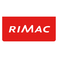 Logo of Rimac