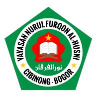 Logo of Logo Yayasan Nurul Furqon Al Husni TFX