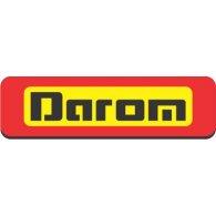 Logo of Lojas Darom