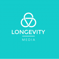 Logo of Longevity Media