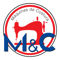 Logo of M&C - Máquinas de Costura