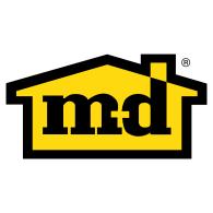 Logo of M + D