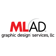 Logo of MLAD Graphic Design Servies, LLC