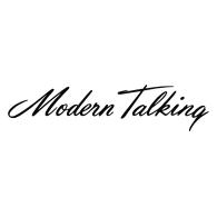 Logo of Modern Talking