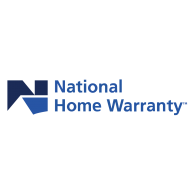 Logo of National Home Warranty