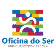 Logo of Oficina do Ser Brinquedoteca Escola