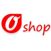 Logo of oshop