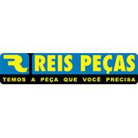 Logo of Reis Peças
