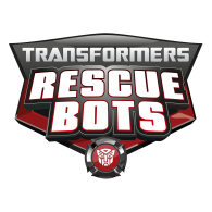 Logo of Rescue Bots