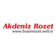 Logo of Akdeniz Rozet