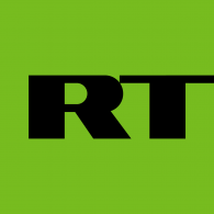 Logo of RT News Channel