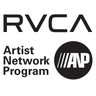 Logo of RVCA ANP