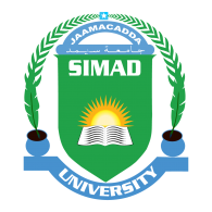 Logo of Simad University