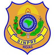 Logo of SINPRF-RO - Sindicato dos Policiais Rodoviários Federais no Estado de Rondônia