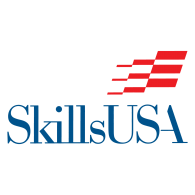 Logo of SkillsUSA