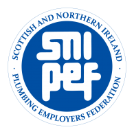 Logo of Scottish And Northern Ireland Plumbers Employment Federation SNIPEF