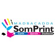 Logo of SomPrint