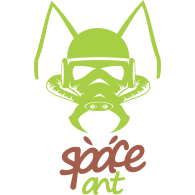 Logo of Space Ant