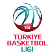 Logo of Türkiye Basketbol Ligi