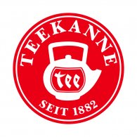 Logo of Teekanne