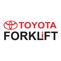 Logo of Toyota FORKLIFT