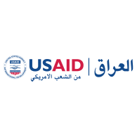 Logo of Usaid Iraq
