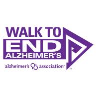 Logo of Walk to End Alzheimer's