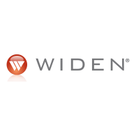 Logo of Widen Enterprises