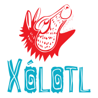 Logo of Xolotl