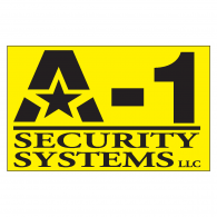 Logo of A-1Security Systems