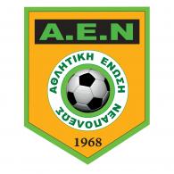 Logo of AEN - Athlitiki Enosi Neapolis